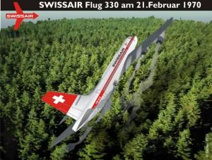 1970-02 CV990_Swissair@Wuerlingen Grafik1sm