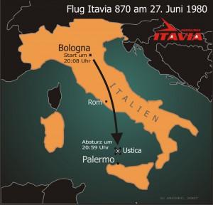 1980-06-27_Itavia_870_Kartesmall