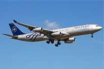 2014-07-05_INCI_AAR_A342_UTA_B762@LEBL_runway incursion_ACFT1