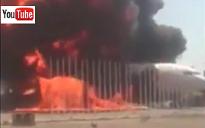 2014-07-14_A332_5A-LAS@HLLT_shelling_fire_ACFT10