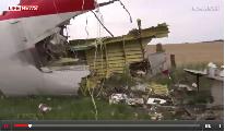 2014-07-17_9M-MRD_B772_MAS@Donetsk_area_VIDEO1