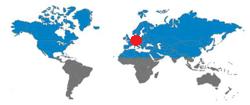 2014-03-30_RJ-100+FK9-ELA_near mis@Nuremberg area_Worldmap