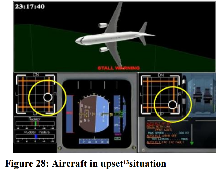 2014-12-28 Indonesia AirAsia Airbus A320 crashed into Java