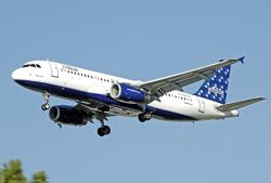 2015-01-17_B6_A320+Carib_B738@KJFK_incursion_ACFT1