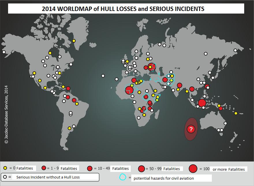 2015-01-30_Weltkarte2014conflicts