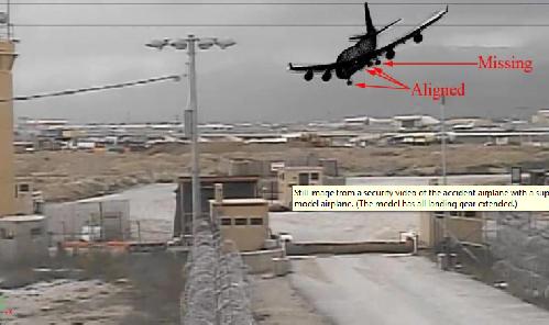 2013-04-29 National Air Cargo Boeing 747-400F crash at Bagram – Final Report