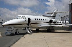 2015-09-05_3C-LLY_B738+HS125@Senegal airspace_ACFT2