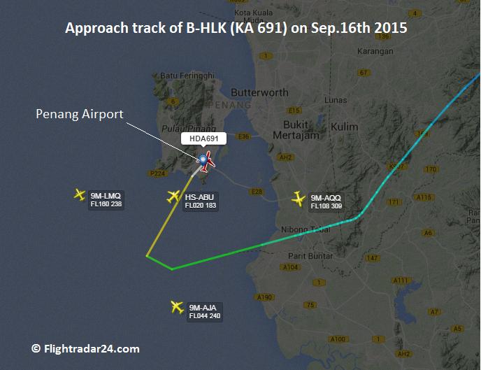 2015-09-16_B-HLK_A333_KA@Penang_FR24
