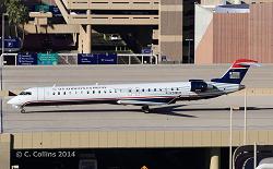 2015-09-29_Mesa_CRJ7_@McAllen_mesa air hard landing_ACFT