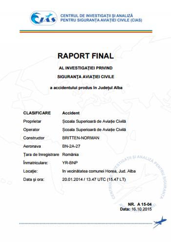 2014-01-20_YR_BNP_BN2A_SSCA@AlbaMts_REPORT COVER