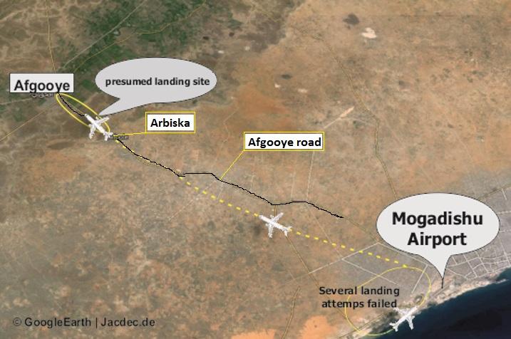 2015-10-12_SU-BMZ_A300F_TriStar@Mogadishu_MAP1