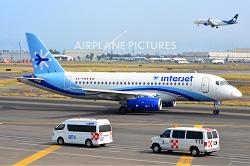 2015-10-25_XA-PBA_SSJ_Interjet@MMMX_ACFT