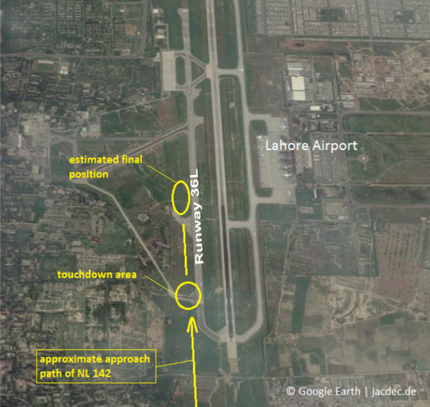 2015-11-03_AP-BJO_B734_Shaheen@Lahore_MAP1