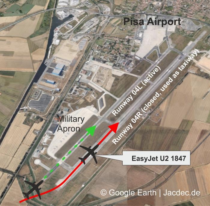 2015-12-30_G-EZBY_A319_EZY@Pisa_twy_ldg_MAP1_sm
