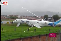 2016-04-28 HC-COX_E190_TAME@Cuenca_MOV2