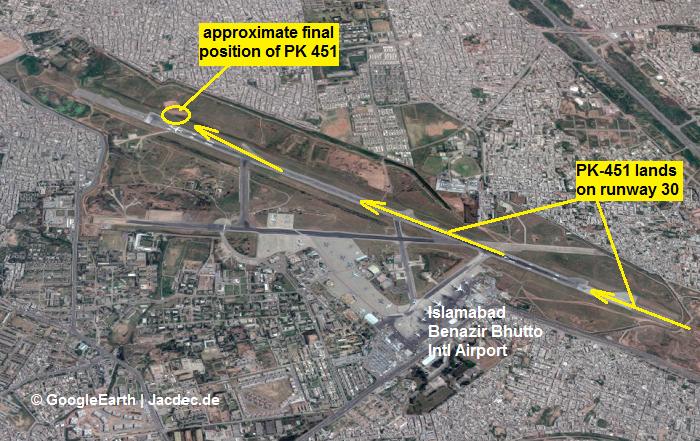 2016-08-08_AP-BLA_A320_PK@Islamabad_MAP1