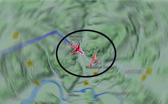 2016-08-25 Edelweiss A330 Serious Airprox Near Zurich