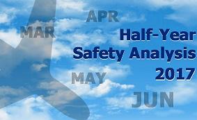 Half-Year Safety Analysis 2017