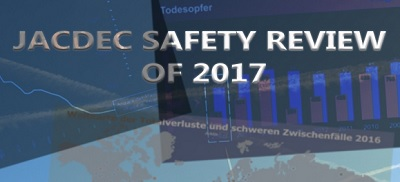 2017 JACDEC Global Safety Review