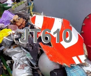 Lion Air Boeing 737 MAX 8 crashed into Java Sea off Jakarta » JACDEC
